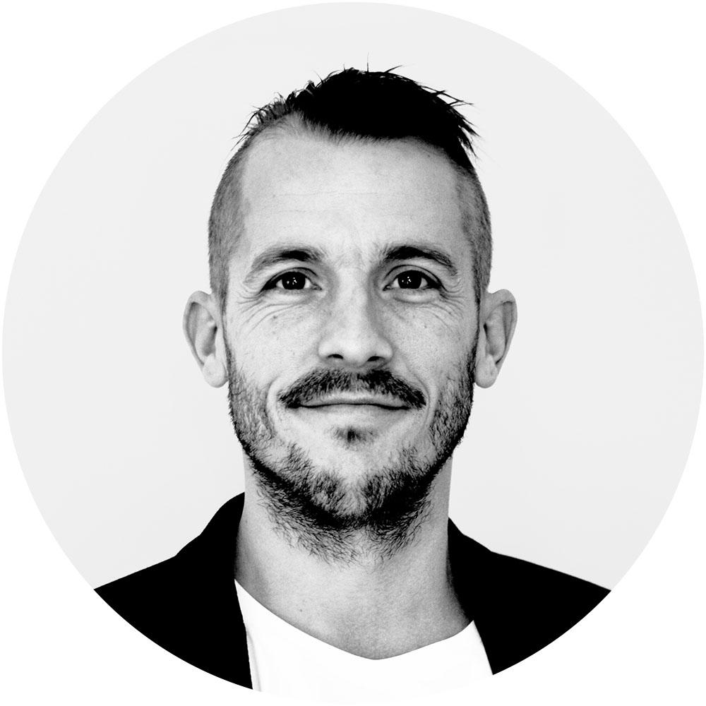 Pär Männikkö - HR Dalarna
