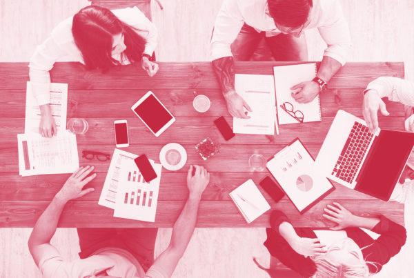 HR Dalarna - Vi får organisationer att växa och utvecklas
