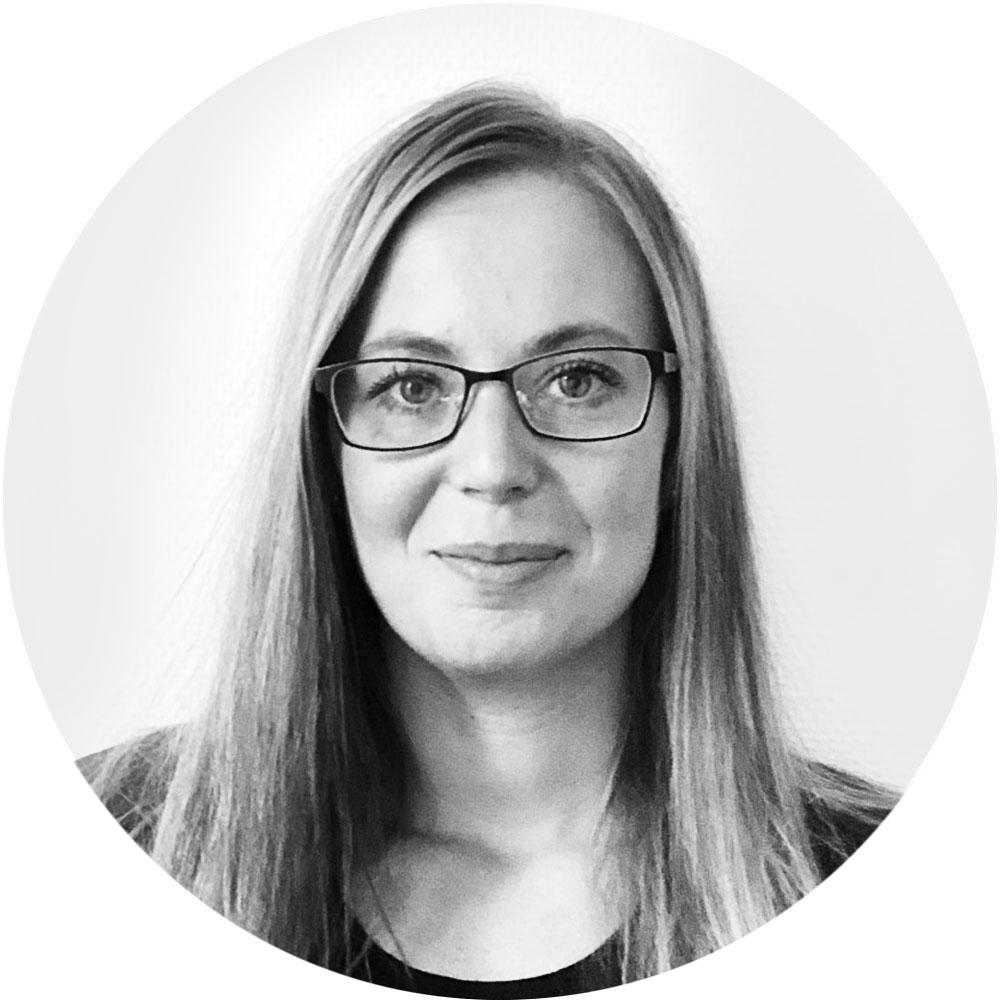 Therese Lindström - HR Dalarna